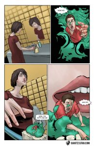 tiny__trapped__and_terrified_on_a_toothbrush_by_giantess_fan_comics-dblfexo
